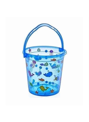 Baby Jem Babyjem Bebek Banyo Kovası 399 Mavi